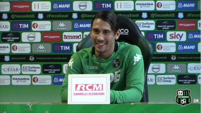 Sassuolo: Iachini valuta il 4-3-3, ultima chiamata per Domenico Berardi
