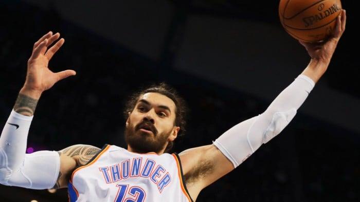 NBA - Oklahoma respira, vittoria a casa Pacers (95-100)