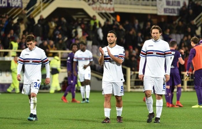 Tim Cup, le probabili formazioni di Fiorentina-Sampdoria: chance per Babacar e Caprari