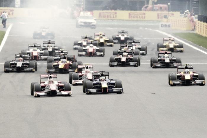 La FIA confirma el calendario para la temporada 2018 de F2