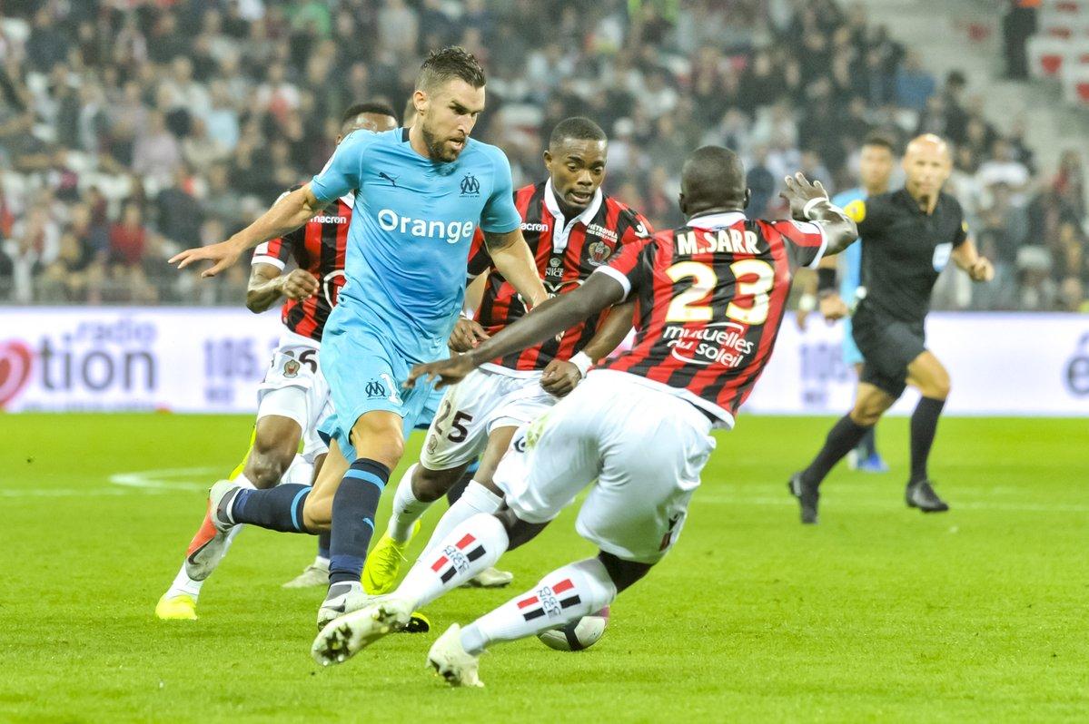 Ligue 1: vincono le prime cinque, Monaco e Nizza ancora KO