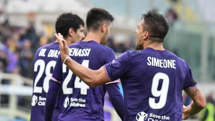Serie A, Fiorentina vs Sassuolo. Tre punti per rilanciarsi