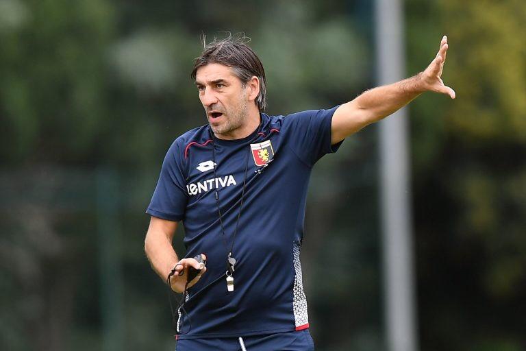 """Genoa - Juric: """"Nel primo tempo dovevamo farne due, poi in difesa poco aggressivi"""""""