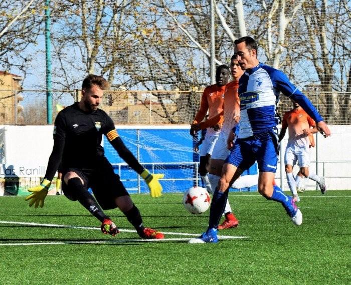 CF Peralada - Villarreal B: ascenso contra permanencia