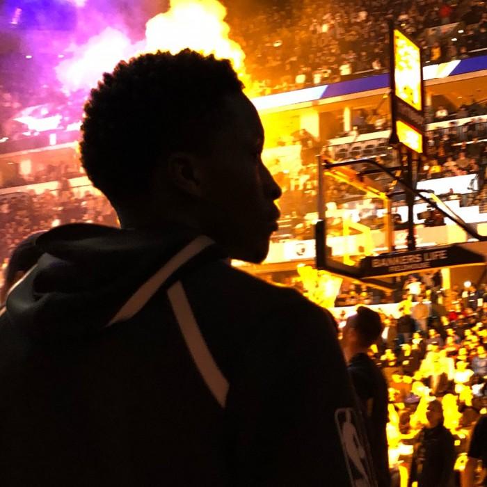 La nuova versione di Victor Oladipo, in grado di fermare anche i Cleveland Cavaliers