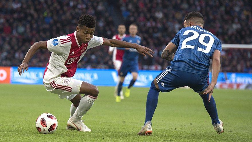 Eredivisie: PSV ed Ajax allungano, male le ultime tre