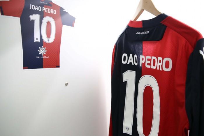 Cagliari - Sampdoria, le formazioni ufficiali
