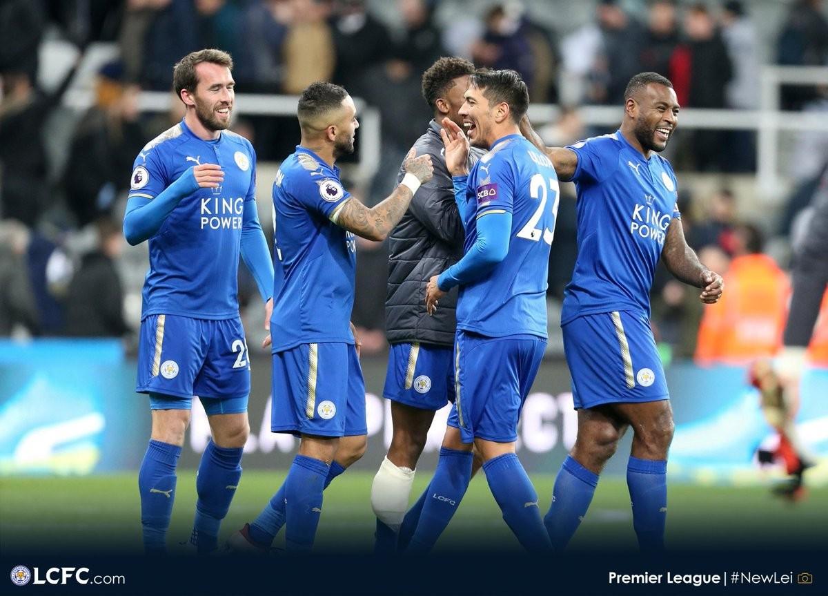 Premier League - Leicester e Burnley a caccia dell'Europa; Palace per la salvezza