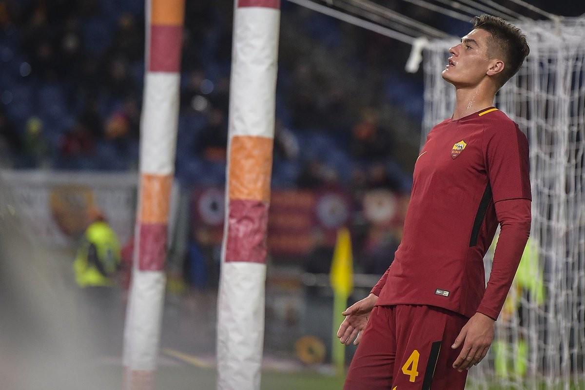"""Roma, Schick: """"Dimostrerò tutto il mio valore l'anno prossimo"""""""