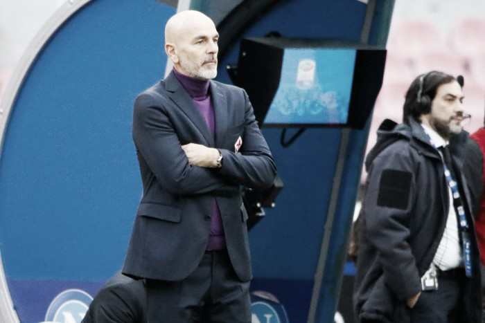 Fiorentina, Pioli: