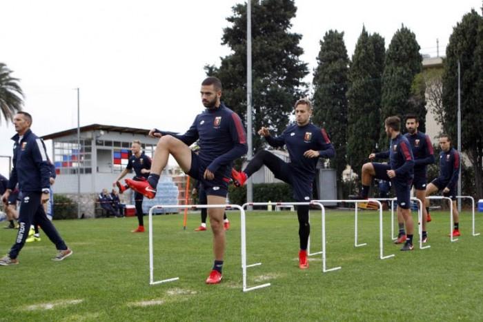 Genoa-Atalanta 1-2, Ilicic e Masiello firmano la rimonta nerazzurra