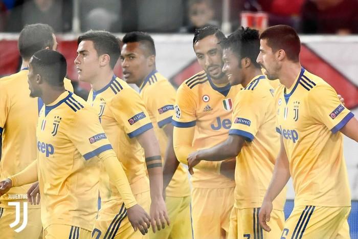 Juventus: le insidie del sorteggio