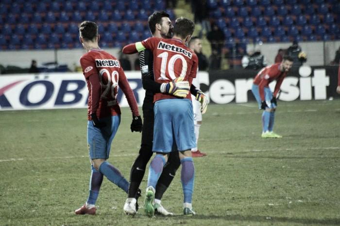 Europa League: la Lazio trova l'agevole Steaua Bucarest