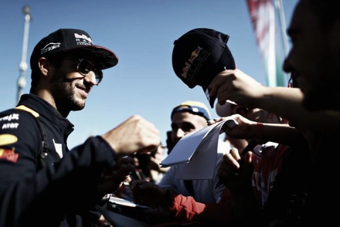 "Daniel Ricciardo: ""Si McLaren monta Renault, serán automáticamente más rápidos"""