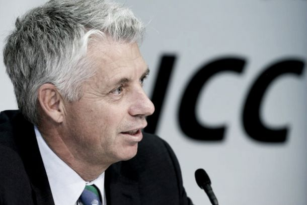 ICC make changes to One-Day International regulations