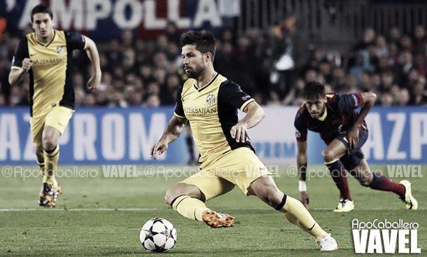 Fenerbahce revela negociações para tirar Diego Ribas do Atlético de Madrid