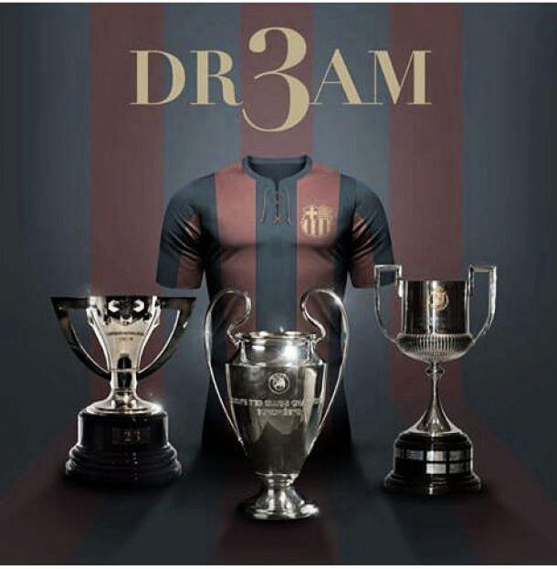 Barcellona e Luis Enrique nella storia
