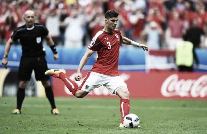 Ex-Dynamo de Kiev, zagueiro Aleksandar Dragovic é anunciado pelo Bayer Leverkusen