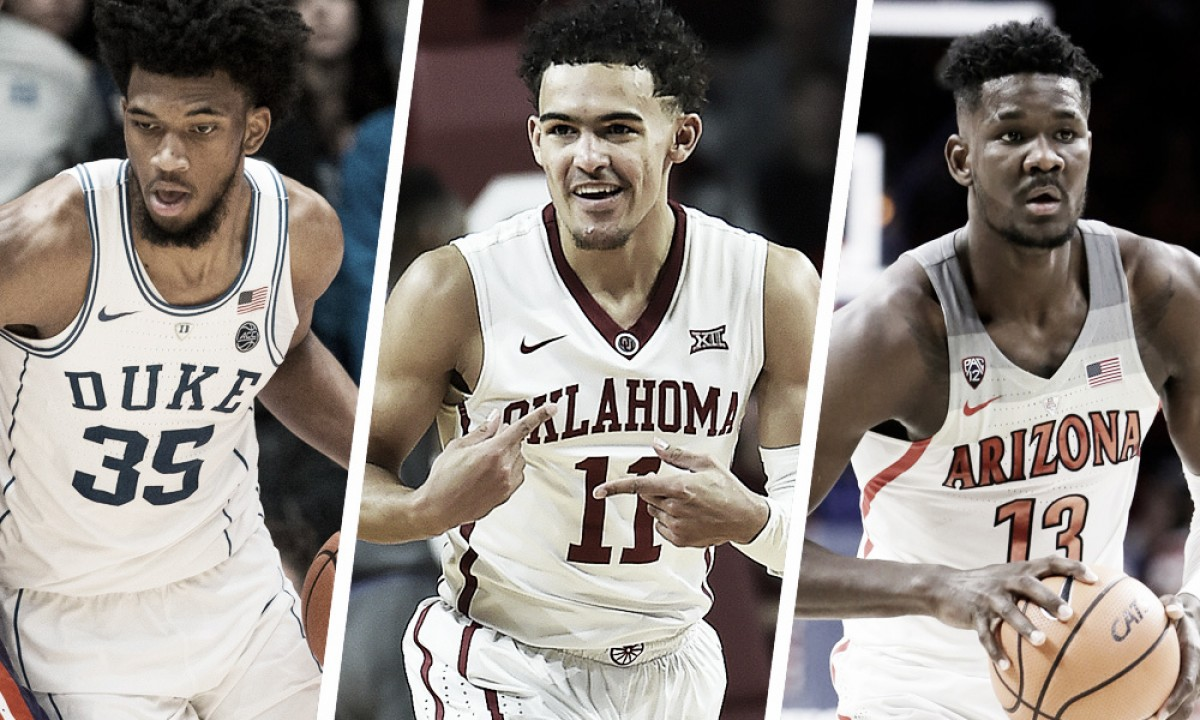 2018 NBA Draft: Roundtable mock draft finale