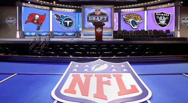 Richard Sena's Final 2015 NFL Mock Draft