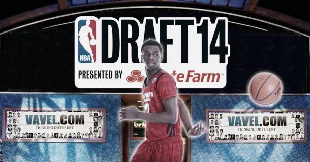 NBA Draft 2014: la generación de la esperanza