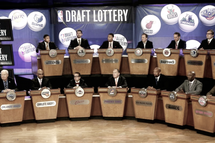 2017 NBA Draft Lottery: Roundtable prediction