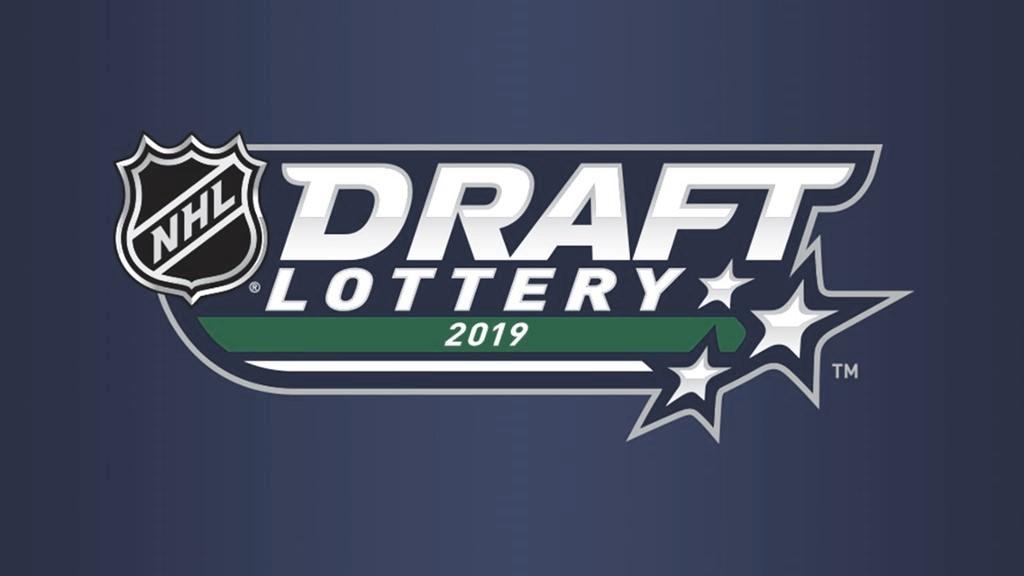 Los Devils ganan de nuevo la lotería del draft