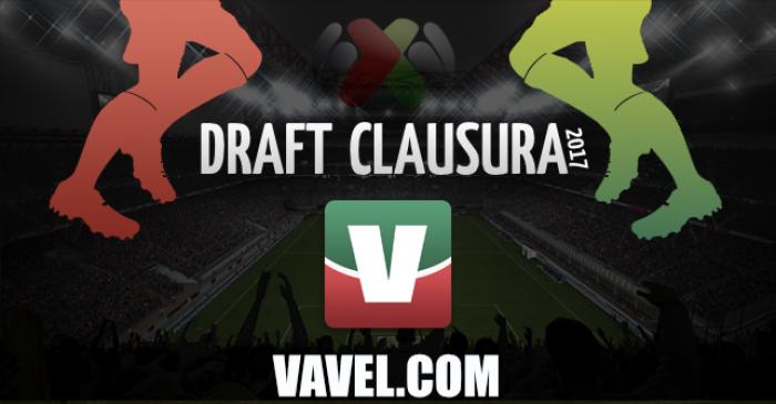 Draft Liga MX: transferencias del Clausura 2017