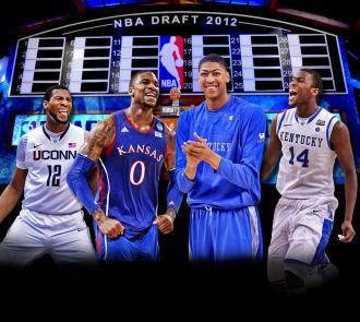La nueva hornada de la NBA con un alumno aventajado