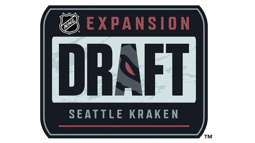 Seattle Kraken anuncia su primera plantilla tras el Draft de expansión