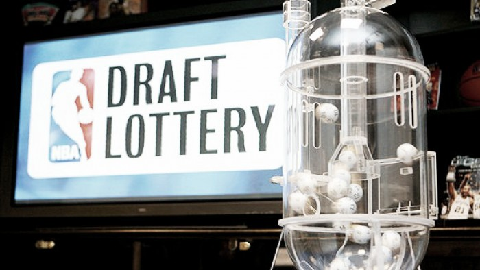 Loteria do Draft da NBA: veja como funciona e as chances de cada time