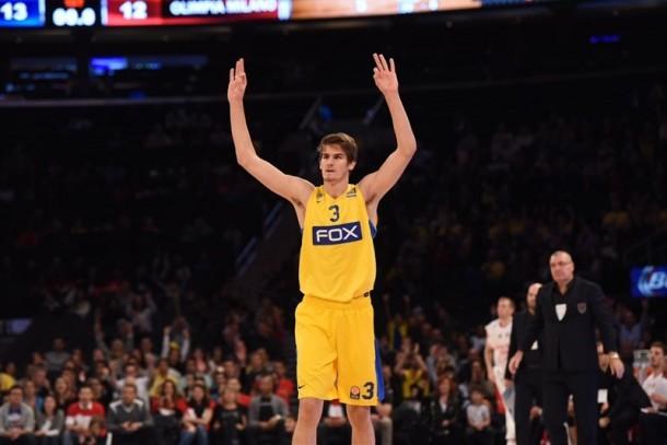 A spasso per l'Europa: tutti i giovani talenti del basket del Vecchio Continente