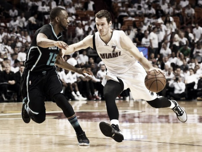 Keys to Miami Heat's 106-73 Game 7 trouncing of Charlotte Hornets
