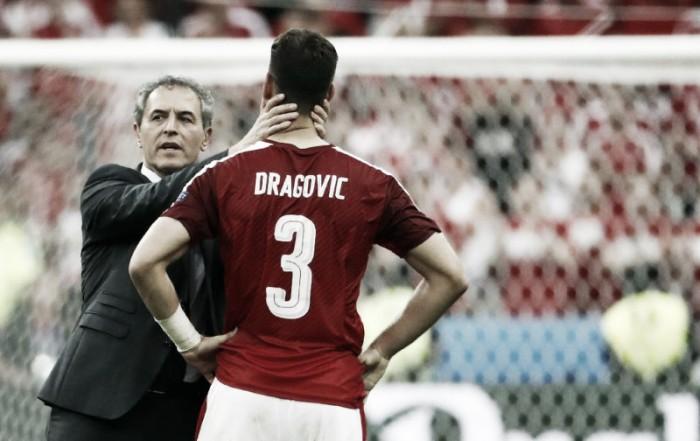 Bayer Leverkusen complete signing of Aleksandar Dragovic