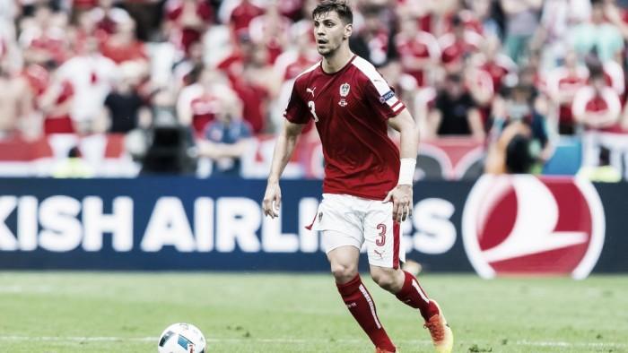 Bayer 04 verpflichtet Dragovic