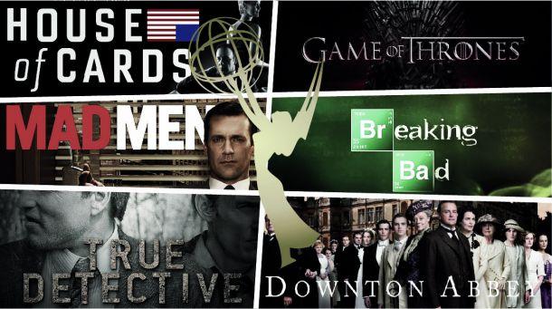 Emmys 2014: Series de drama. 'Breaking Bad' y Matthew McConaughey, los favoritos