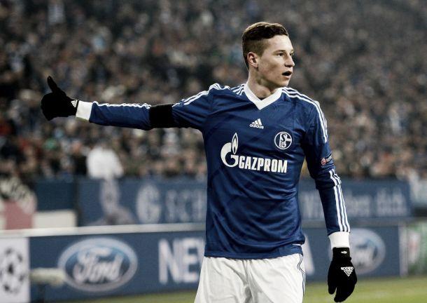 Juve, Coman vicinissimo al Bayern sbloccherebbe Draxler