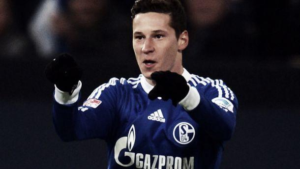 Juve: trovato finalmente l'accordo con lo Schalke!