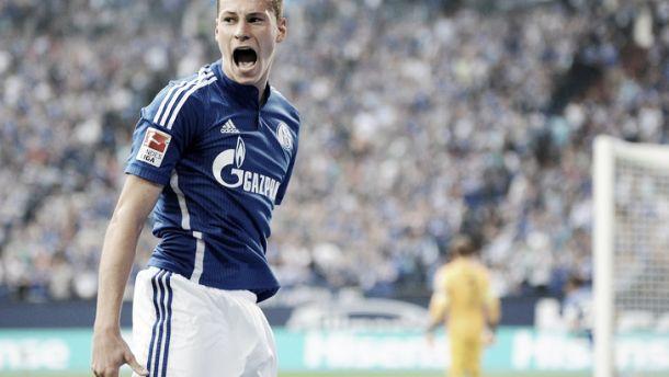 La Juve ha praticamente chiuso per Alex Sandro, intanto lo Schalke apre per Draxler...