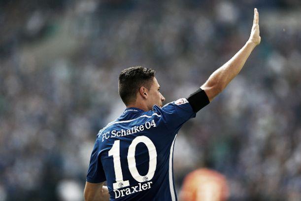 Juve, addio Draxler: andrà al Wolfsburg