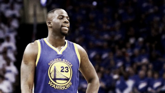 Basket: Usa, arrestato Draymond Green