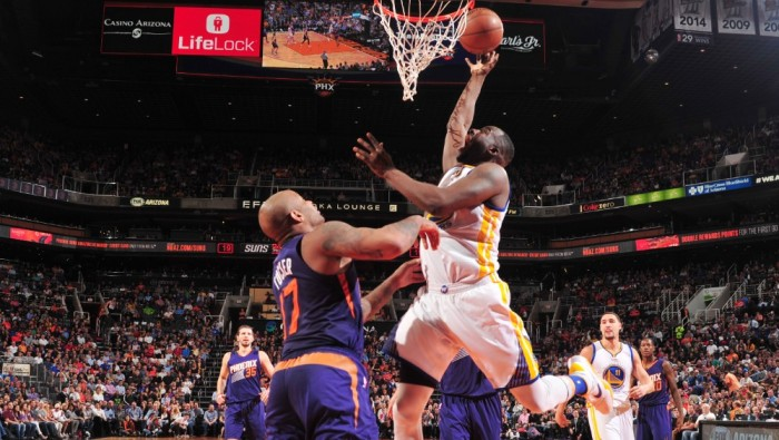 NBA - Portland a gonfie vele, Houston no. Golden State passeggia, New Orleans sorprende Utah