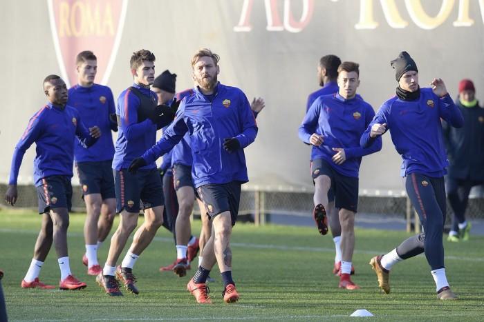 Roma-Torino, probabili formazioni e ultimissime: chance per Emerson