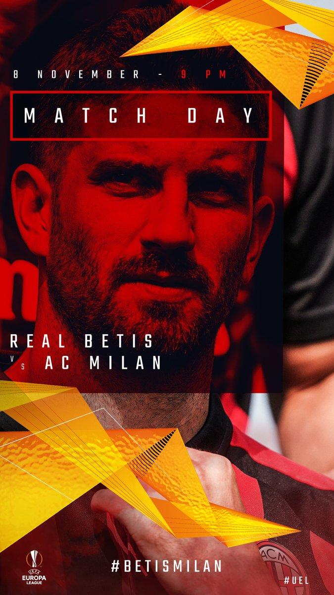 Milan, contro il Betis vietato fallire: Suso affianca Cutrone in avanti