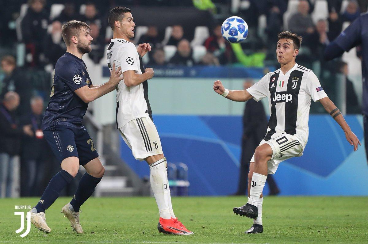 Harakiri Juventus: quattro minuti di blackout e vittoria allo United. Finisce 1-2 allo Stadium