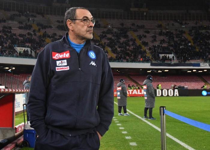Napoli: l'attaccante Younes potrebbe arrivare già a gennaio