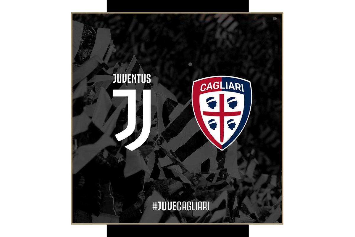 Serie A - La Juventus riceve il Cagliari: vincere per allungare. Douglas favorito per una maglia da titolare