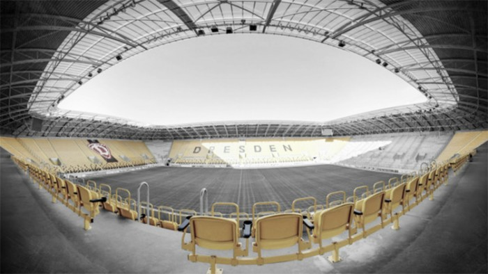 Everton to play in pre-season Dresden Cup