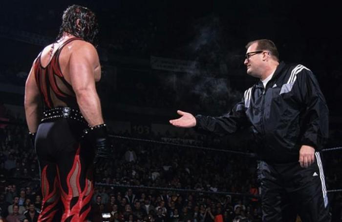 Royal Rumble 2001: Where Shenanigans happen