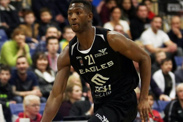 Drew Lasker tells VAVEL he is thrilled to reach BBL Cup final